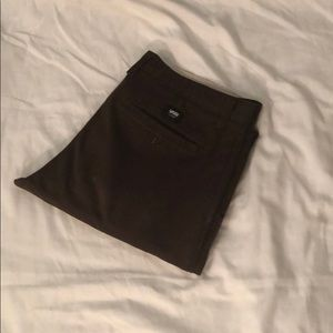 Vans Chino pants. Used, but in good condition.